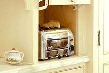 One day...kitchen