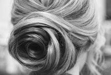 LOVE: hair