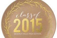 Class of 2016 Graduation / Photo Card Announcements and Graduation Party invites...