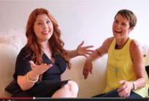 Erin's Faces Video Interviews