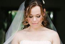 Erin's Faces Wedding Makeup