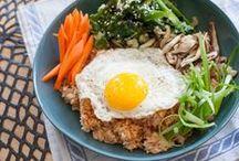 Food / Des idées de plats végétariens