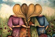 Sisters / #lovemysis'