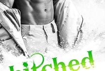 Hitched - (Hearts of Stone #2)