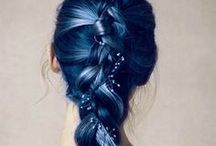 Tangled / All things hair