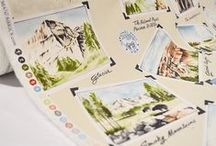 Hoffman Screenprint Collections / Hoffman California Fabric's screenprint collections are printed on the the highest quality 100% cotton goods. Our fabric is perfect for the quilting and home-sewing industry.