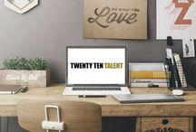 Twenty Ten Talent inspiration / Twenty Ten Talent creator Octavia Goredema shares some of the things that inspired her