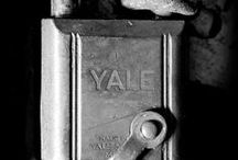 A History of Yale / Yale locks and other hardware that have stood the test of time...