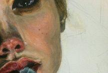 Portrait inspo