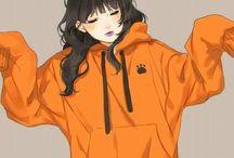 manga girlz