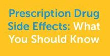 Prescriptions & Medications / Everything you need to know about prescriptions and medications - when to take them, how to store them, how long you should keep them, how you can save on them, and more!