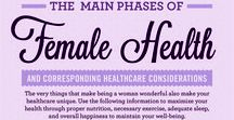 Women's Health / Health and wellness tips for women.