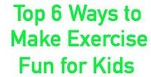 Children's Health / You can't protect your kids from everthing, but you can use these tips and tricks to keep your little ones healthy and happy all year long!