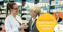 Ask a Pharmacist / The FamilyWize Chief Pharmacy Officer answers some of the most common questions pharmacists receive from patients about medications and prescriptions.