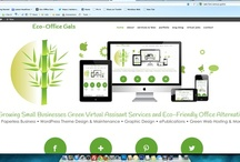 Web Design stuff / Sites and stuff to keep in mind / by Eco-Office Gals