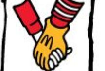 Giving Back to RMHC / Giving back is important for Mr. Rooter across the country.  We pride ourselves with making a difference one by one.