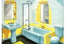 History of Plumbing / From past to present, we have quite a showcase of plumbing! Who knew it could be so pretty?