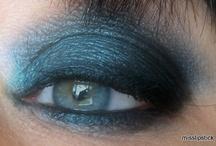 My Makeup / Tous les maquillages de mon blog http://misslipstick.fr/ All my blog makeup  / by Miss Lipstick