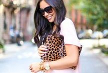 Street Style / Inspiring ways to accessorize  / by Shop Suey Boutique