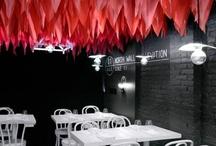 Inspirational hotels,restaurants... / by ona