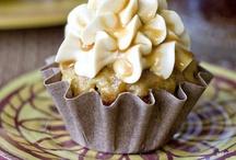 to crave a cupcake