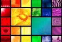 Colors / Farben