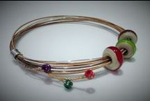 Jewelry / by Crystal Tangerine