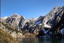 The Alps / Die Alpen