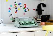 Wonderful Work Spaces / by ona