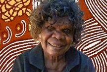 something aboriginal