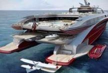 Yachting Dreams
