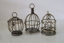 Fascinating wire / Jewellery and art  of wire