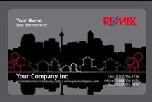 Real Estate, Architect  & Developers  Arc Reactions / Super samples and marketing designed by Calgary's premier custom print and graphic design studio, Arc Reactions.