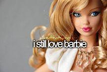 Barbie / by Amanda Wilkes