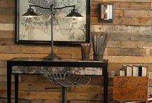 Sustainable Style / Tips, ideas, products and trends for sustainable, eco-friendly, environmental design, / by Indeed Decor