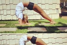 lets get physical / by Caroline Easterling
