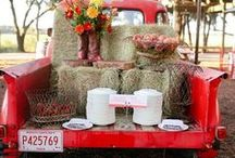Tailgate in Style! / Fabulous recipes and presentation for your fall football entertaining! Never settle for ordinary! / by Indeed Decor