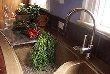 Kitchen Ideas / Our ideal kitchen would look like...