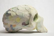 Sculptures / by April Jones