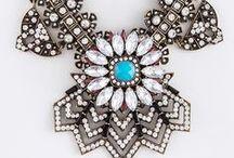 Shop Suey Jewelry / by Shop Suey Boutique