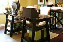 My New Office! / by Eco-Office Gals