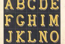 TYPO / Favorite typography