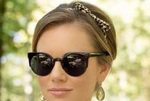 Sunglasses / Affordable, stylish sunglasses / by Shop Suey Boutique
