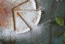 y-u-mmmm :: desserts / by Ashley Drzayich