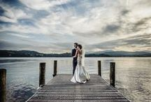 Flathead Lake Wedding Ideas / There is something magical about weddings near the water. Montana's Flathead Lake is the setting for Diving Dog's Vineyard, providing a glorious backdrop for your most special day! Northwest Montana's best kept secret is nestled within the stunning natural beauty of Flathead Lake (largest fresh water lake west of the Great Lakes), nearby Glacier National Park and rugged snow-capped Mission Mountains.