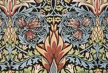something by William Morris