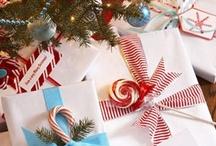 Holiday Time  / by Erin Zinn Armour