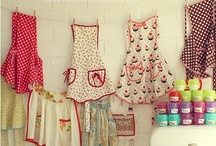 Aprons / by Deb Richards