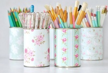 Stationery / by Carrie Harwood
