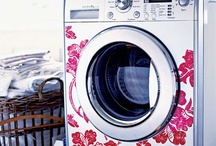Laundry Room / by Deb Richards